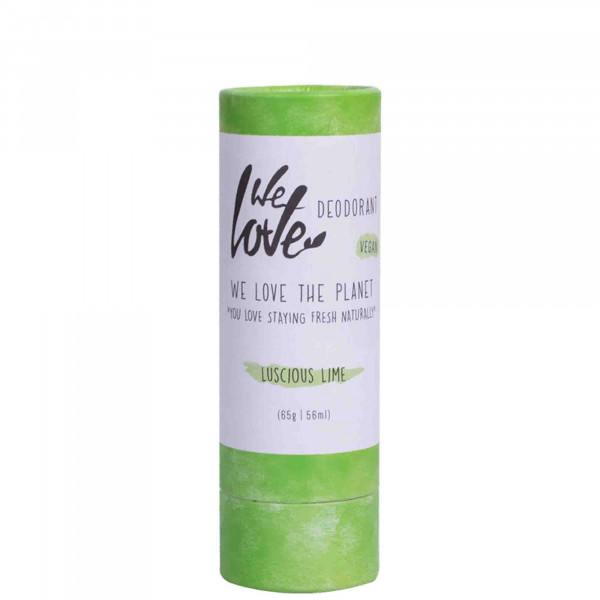 DEO STICK Luscious Lime, 65g