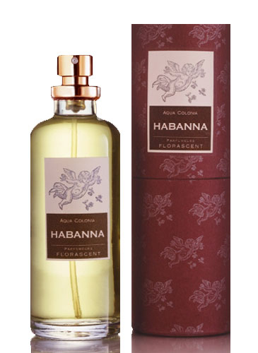 Perfume Colonia Habanna, 60 ml