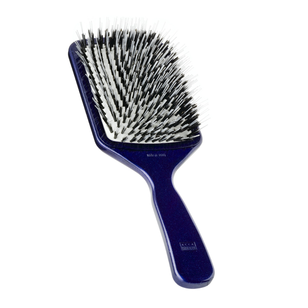 HAIR-EXTENSION-PADDLE-BOAR-BRISTLES-TWIN-NYLON