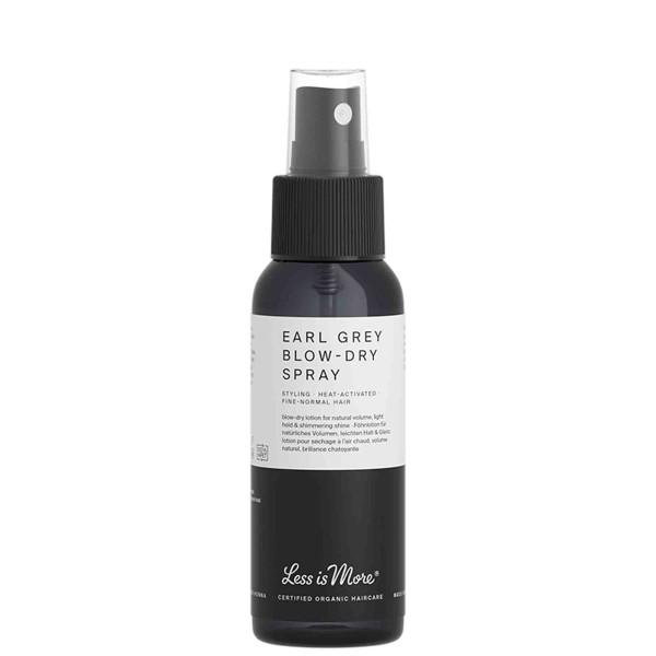 Earl Grey Blow Dry Spray, 50 ml