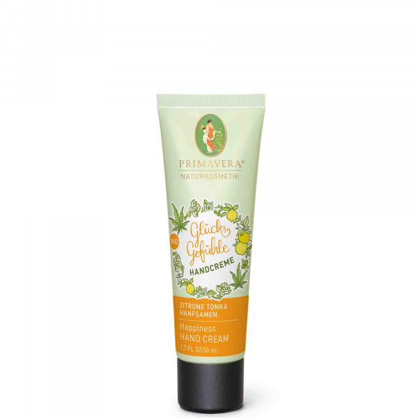 Hand cream happiness 50ml