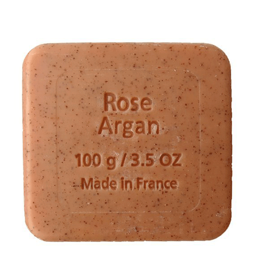 Rose-Argan-Seife-100-g