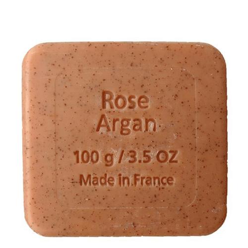 Rose-Argan-Seife-100-g