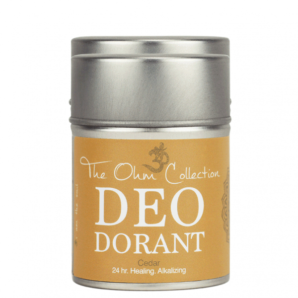 Deodorant-Cedar-120-g