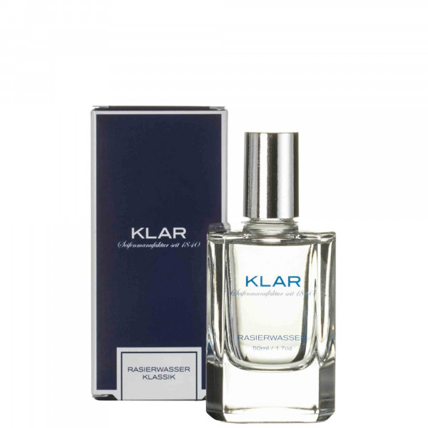 Aftershave Classic 50ml