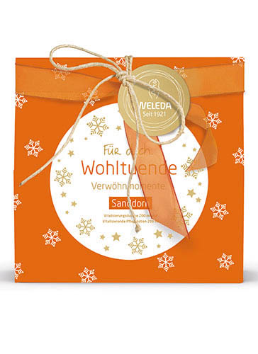 Giftset Sea Buckthorn