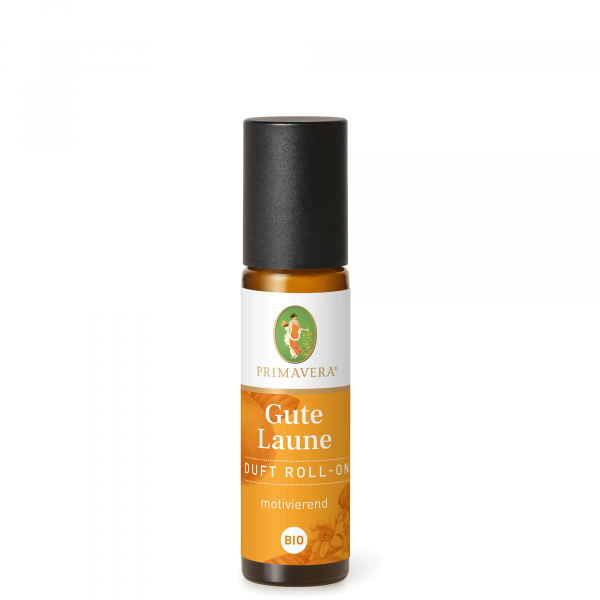 Gute Laune Roll-On bio, 10 ml