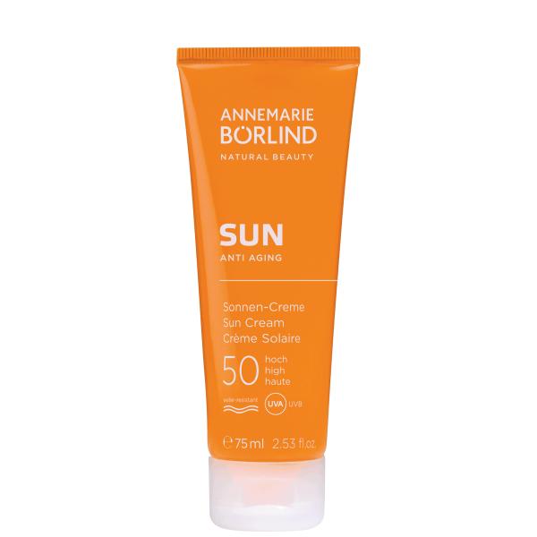 SUN Sonnen-Creme LSF 50, 75ml