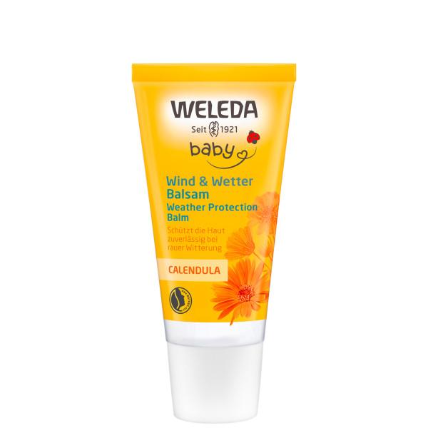Crème protectrice au calendula adultes et enfants 30 ml