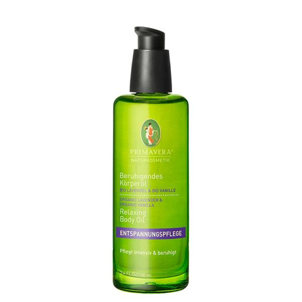 Beruhigendes-Koerperoel-Lavendel-Vanille-100-ml