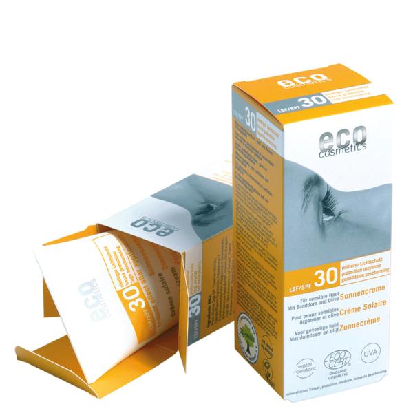 Sonnencreme-sensible-Haut-LSF-30-75-ml