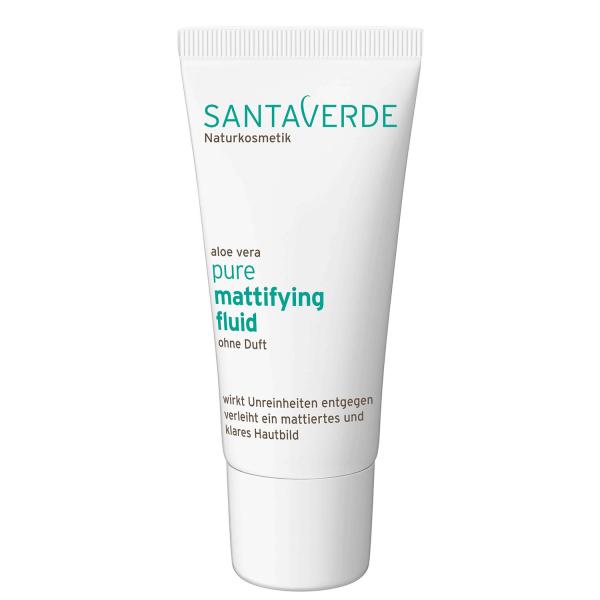 Aloe-Vera-Pure-Mattifying-Fluid-ohne-Duft-30ml