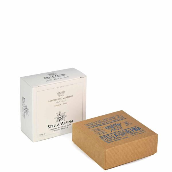 Rasierseife Stella Alpina (Edelweiß) 150 g