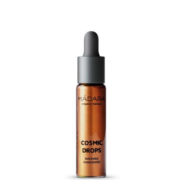 COSMIC DROPS Enlumineur BURNING METEORITE, 15 ml