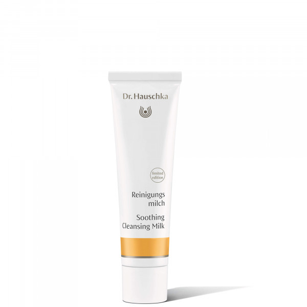 Soothing Cleansing Milk 30 ml limited edition