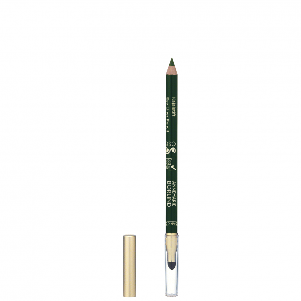 Kajalstift dark green