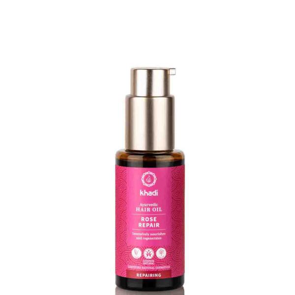 ROSE REPAIR Ayurvedic Hair Oil, 50 ml