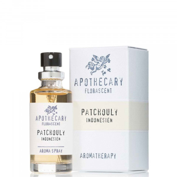 Patchouly Aroma Spray, 15ml