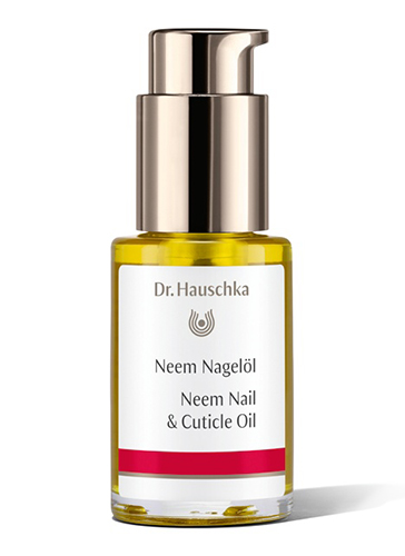 Neem Nail & Cuticle Oil 30 ml