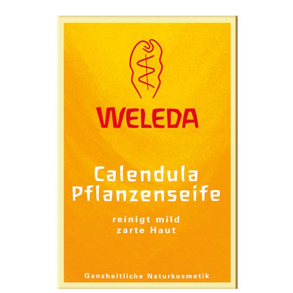 Calendula-Pflanzenseife-100-g