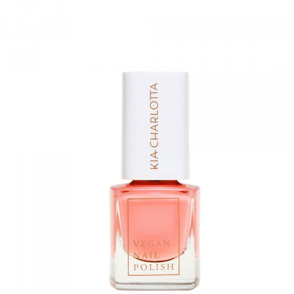 Nail Polish Well-Being
