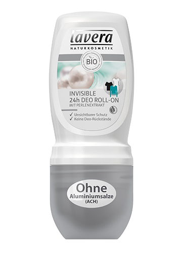 Invisible Deo Roll-on 50 ml