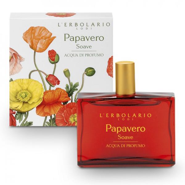 PAPAVERO SOAVE Eau de Parfum 50 ml