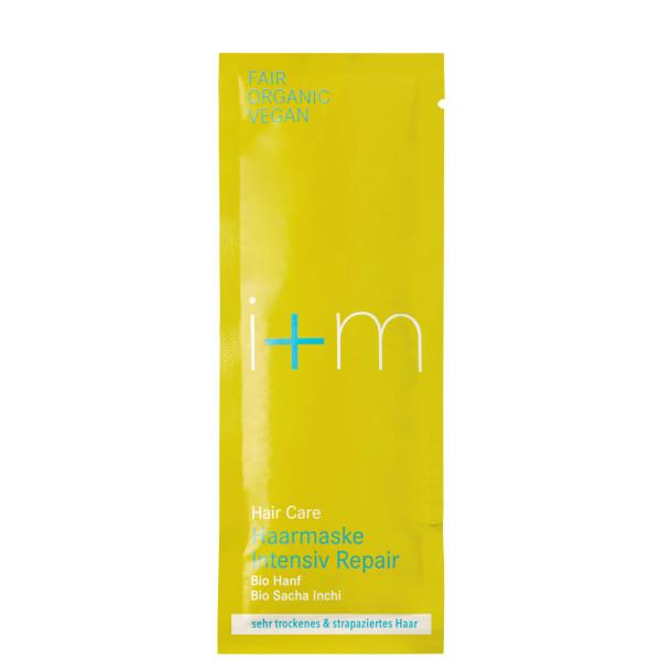 Hair Masque Intense Repair 20ml