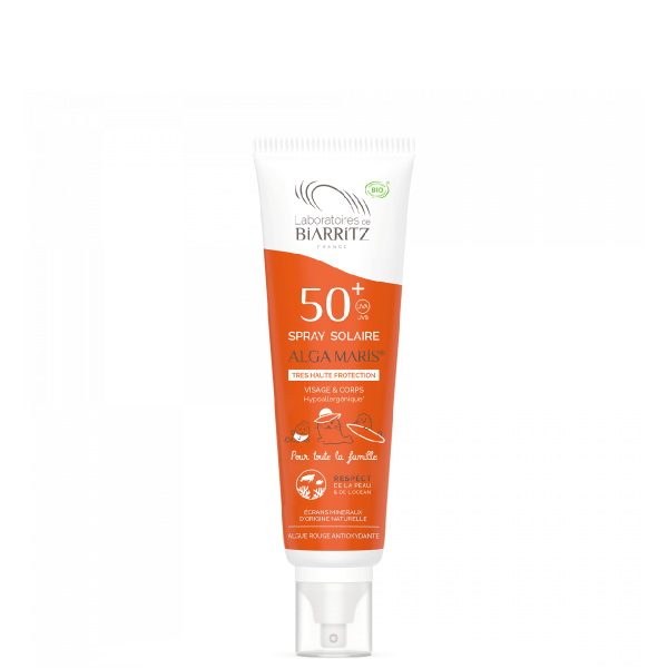 Sun Spray SPF 50+ FAMILY, 150ml
