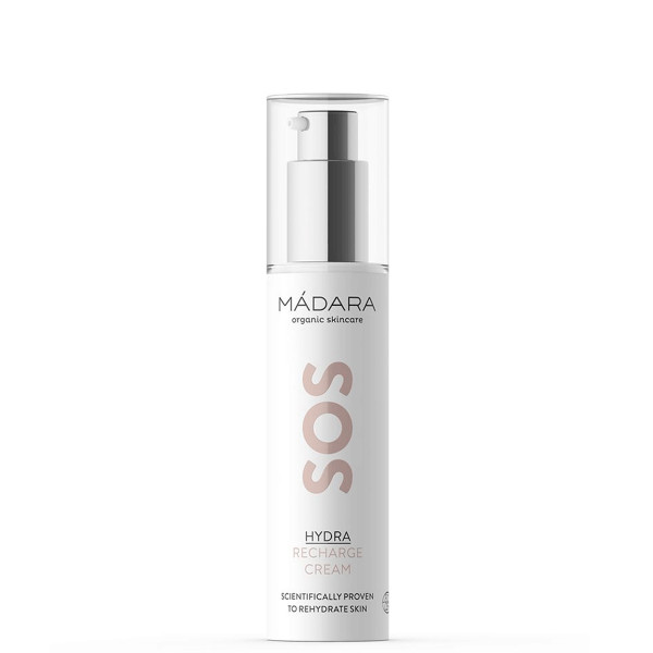 SOS HYDRA Recharge cream 50 ml