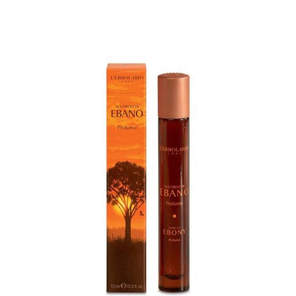 Accordo di Ebano Eau de Parfum, 15ml