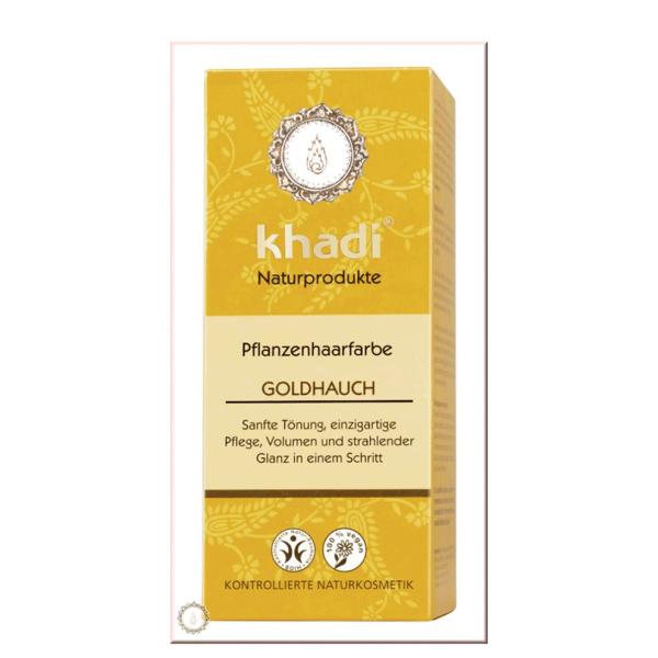 Khadi-goldhauch