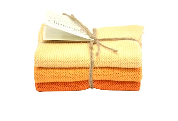 Wischtuecher-3er-Set-Verbrannt-Orange