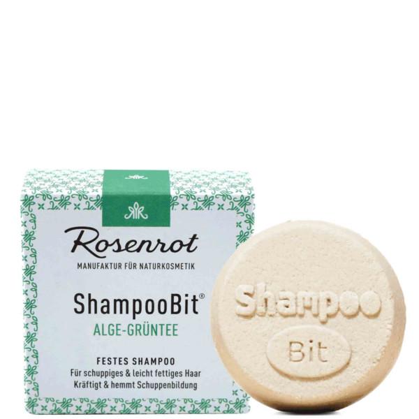 ShampooBit Algae Green Tea 55g