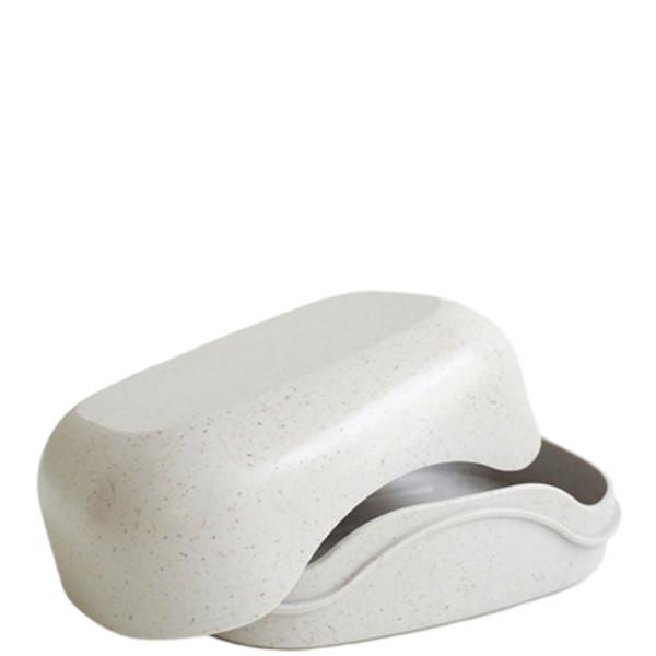 YLN boîte à savon de canne à sucre stone