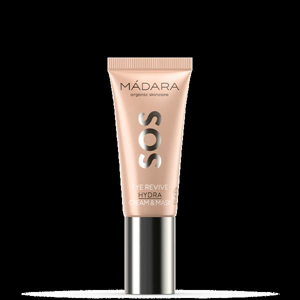 SOS Hydrating Eye Cream & Mask 20ml