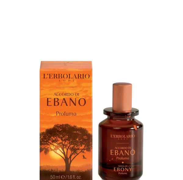 Accordo di Ebano Eau de Parfum, 50ml