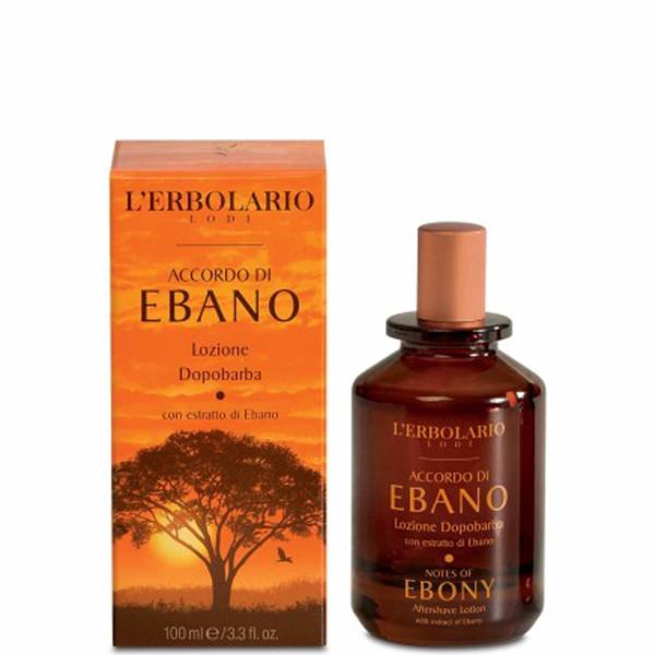 Shampooing douche Accordo di Ebano, 250ml