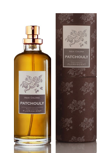 Perfume Colonia Patchouly, 60 ml