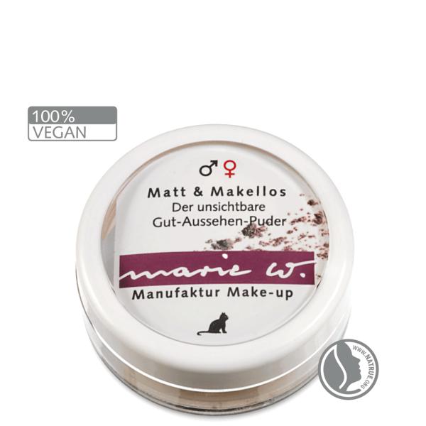 Matt-und-Makellos