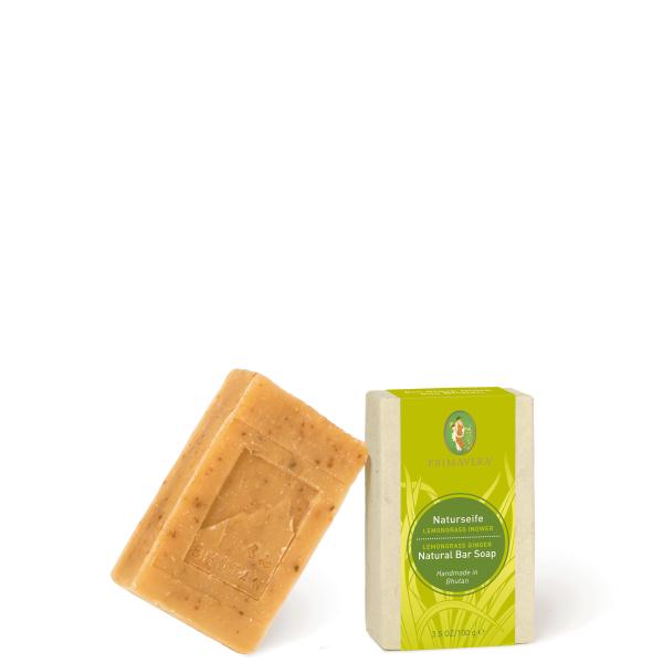 Naturseife-Lemongrass-Ingwer-100-g