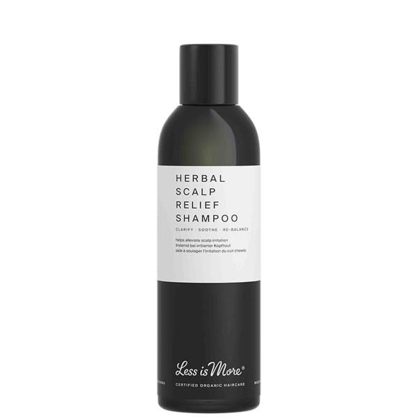 Herbal Scalp Relieve Shampoo 200ml