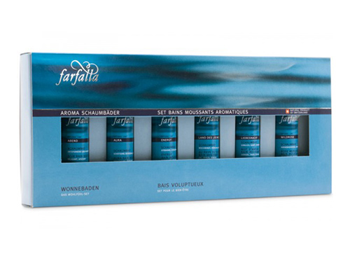 Bath Set 6x20ml