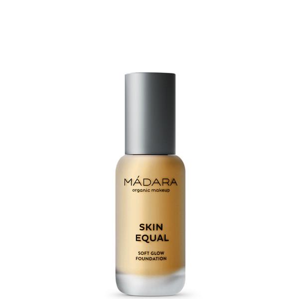Skin Equal Foundation 30 ml 60 OLIVE