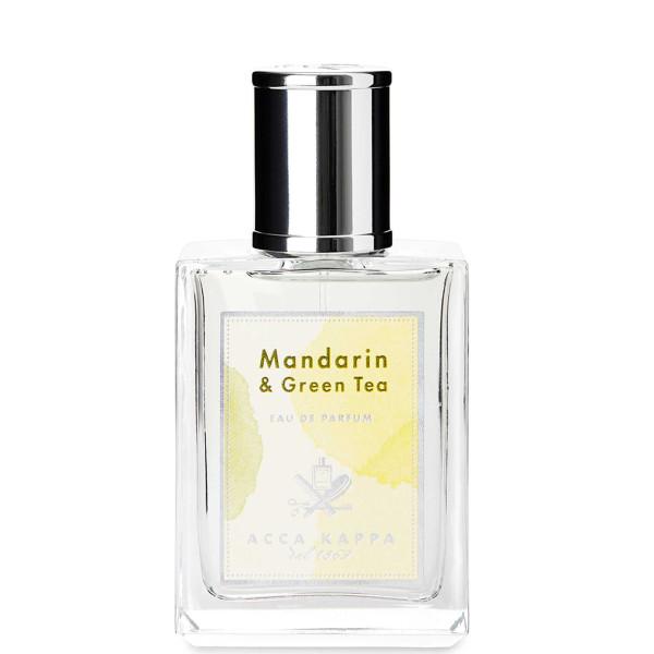 Green Mandarin & Tea Eau de Parfum, 50ml